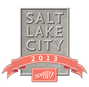 2013 Grand Vacation: Salt Lake City, USA