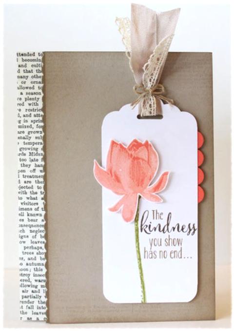 Calypso Lotus Blossom