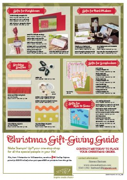 Click to Open the Christmas Gift-Giving Guide