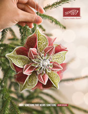 Stampin' Up! 2012 Holiday Catalogue, Australia