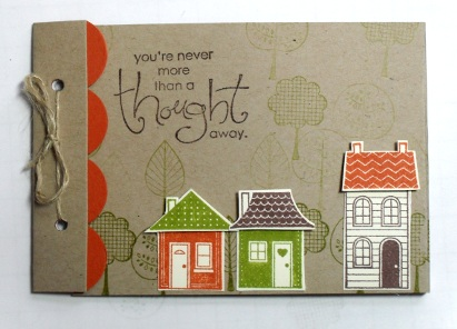 Good Neighbor Stamp Set