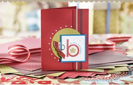 Stampin' Up! Papercraft Classes