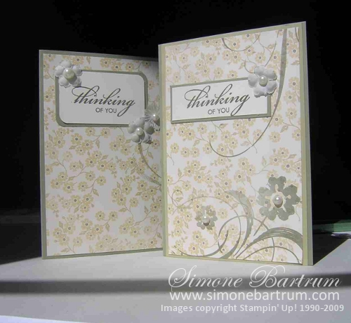 All Designer Series Papers will be retiring to make way for new designs