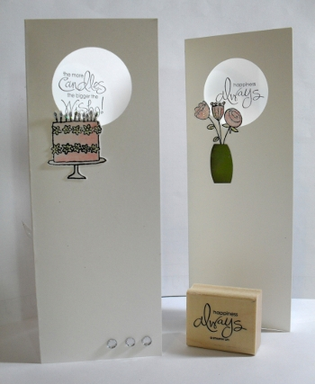 Sale-a-bration Stamp Sets